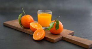 کنسانتره پرتقال برزیلی