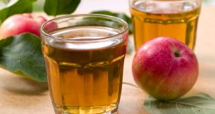 صادرات کنسانتره سیب