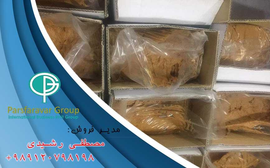 فروش خمیر خرما کرج