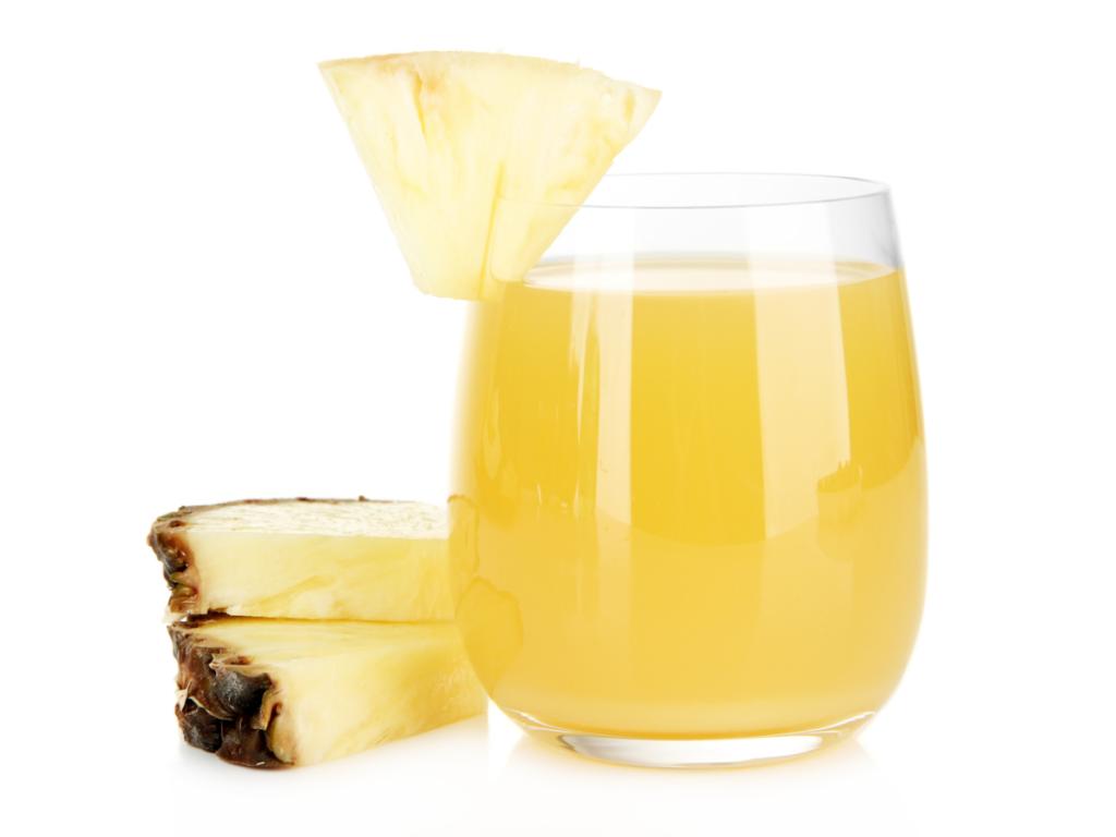 تولیدی کنسانتره آناناس