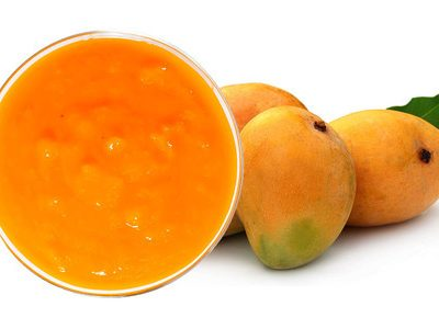 پوره میوه پاکدیس